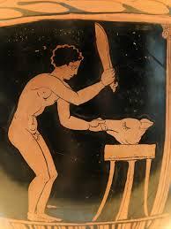 Oude Grieken en paleo dieet